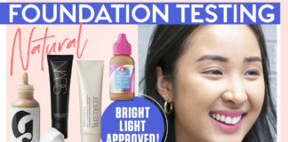 BW Foundation Test