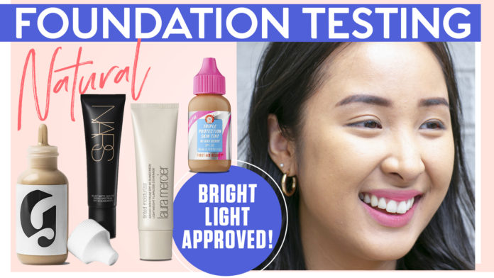 BW Foundation Test
