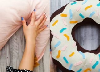 cute diy pillows