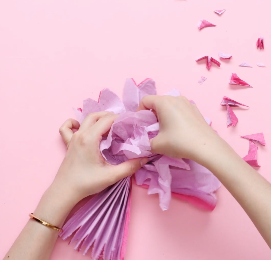 beautiful origami flowers